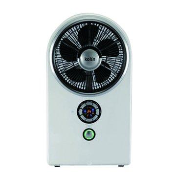 12吋 遙控定時 霧化扇 KF-LNA02(福利品出清)