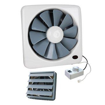 12吋 節能DC排風扇  HF-7112