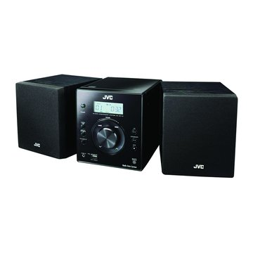 JVC UX-G210 CD/MP3/USB床頭音響(福利品出清)