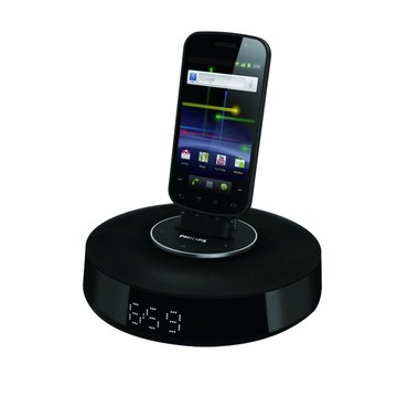 PHILIPS AS111 Docking speaker揚聲器(福利品出清)