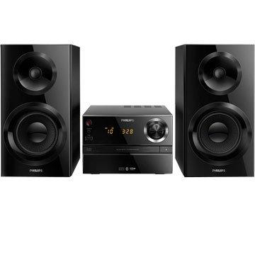 PHILIPS BTM2360都會微型音響組