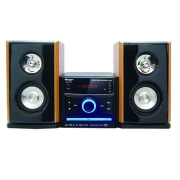 Dennys DK-612  RM/RMVB/USB DVD組合音響