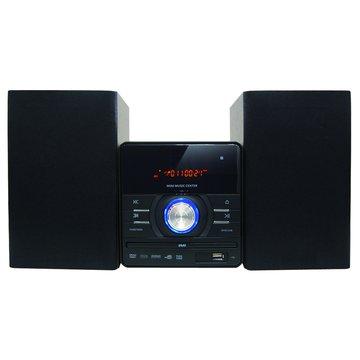 MD-200 DVD+FM+卡拉 組合音響