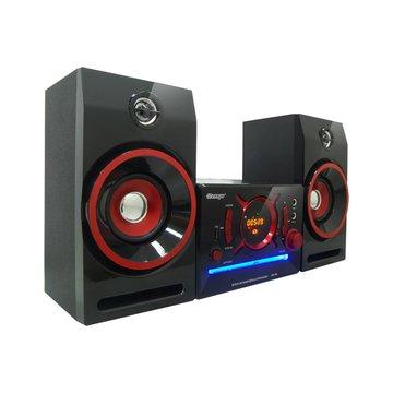 MD-300 DVD+USB+FM 卡拉OK組合音響