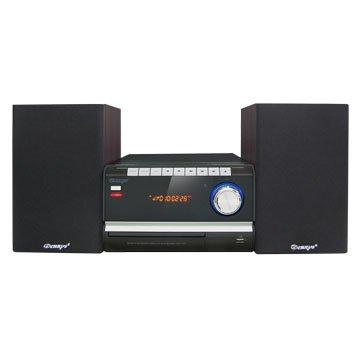 MD-450 DVD/USB/FM組合音響