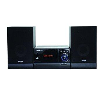 CASA CA-M601MPEG4+DVD床頭音響(福利品出清)