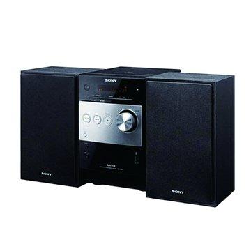 SONY CMT-FX200 CD/USB迷你床頭音響(福利品出清)