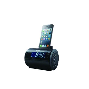 SONY ICF-C11IP iPod/ iPhone個人迷你音響(福利品出清)