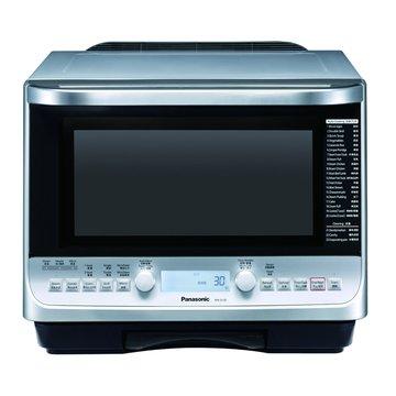 NN-SV30 30L蒸氣烘燒烤變頻微波爐(福利品出清)
