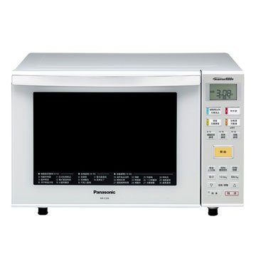 NN-C236 23L烘燒烤變頻微波爐