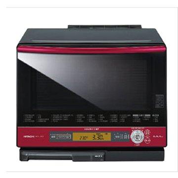 MRO-J200T(R) 蒸氣烘烤微波爐晶鑽紅微波爐