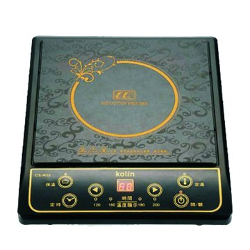 CS-R02 液晶電磁爐(福利品出清)