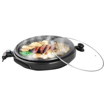 LA-9122 37公分低脂圓烤盤