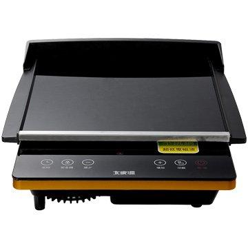 TCY-3916 微晶電陶爐燒烤超值組合