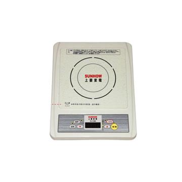 IH-1390 1300W微電腦電磁爐(福利品出清)