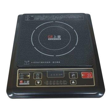 上豪IH-1510 六段溫控微電腦電磁爐(福利品出清)