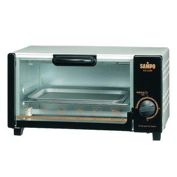 KZ-LA06 6L定時烤箱