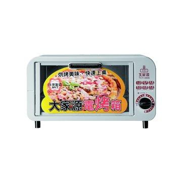 TCY-3808 8L電烤箱(福利品出清)