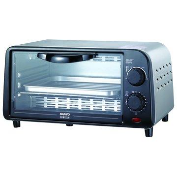 SK-09T 9L電烤箱
