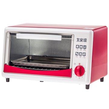 TCY-3806 8L電烤箱(福利品出清)