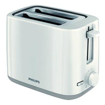 PHILIPS 飛利浦 HD2595 電子式智慧型厚片烤麵包機
