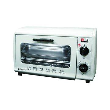 OV-0685 6L電烤箱(福利品出清)