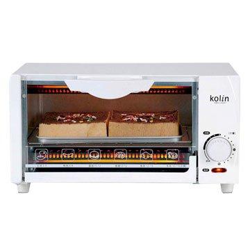 KBO-LN067 6L天使白時尚電烤箱