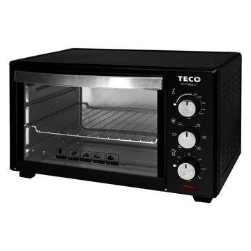 POV-V01 30L雙溫控旋風烤箱(福利品出清)