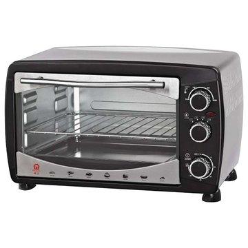 JK-623/JK-623R 23L不鏽鋼烤箱