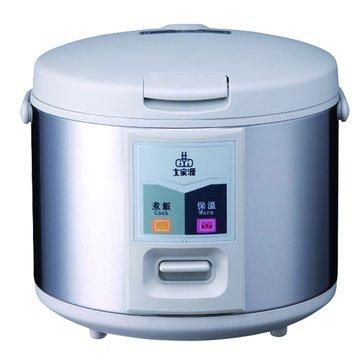 TCY-3105 5人份電子鍋(福利品出清)