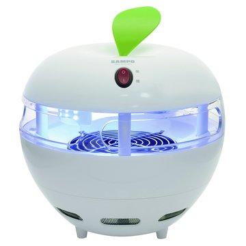 MLS-W1219CL 9W光觸媒吸入式捕蚊燈(福利品出清)