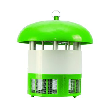 HF-8018F 光觸媒雙燈滅蚊燈(福利品出清)