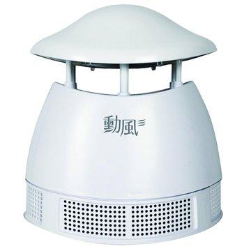 HF-219 光觸媒觸控彈蓋滅蚊燈(福利品出清)