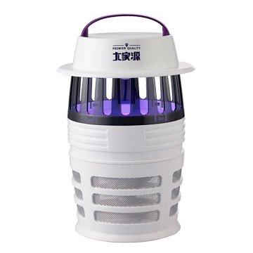 大家源  TCY-6302 UV-LED吸入式捕蚊器
