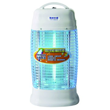 FR-1588A 15W捕蚊燈(福利品出清)