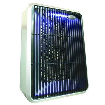 KINYO 金葉 KL-122 電擊+吸入二合一強效捕蚊燈