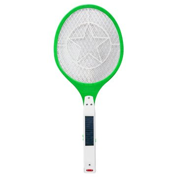 KINYO 金葉 CM-2226 太陽能充電式電蚊拍