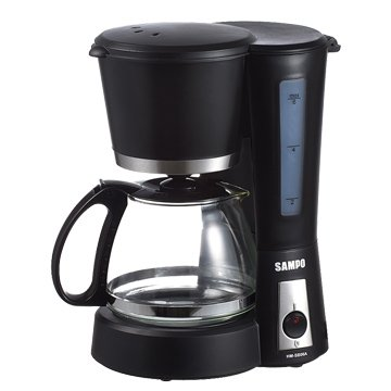 HM-SB06A 6人份自動保溫咖啡壺