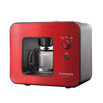 THOMSON 唐姆盛 TM-SAL01DA 自動研磨咖啡機