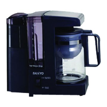 SAC-36E 研磨咖啡機(福利品出清)