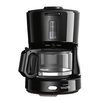 PHILIPS 飛利浦 HD7450 美式咖啡機(黑)(福利品出清)