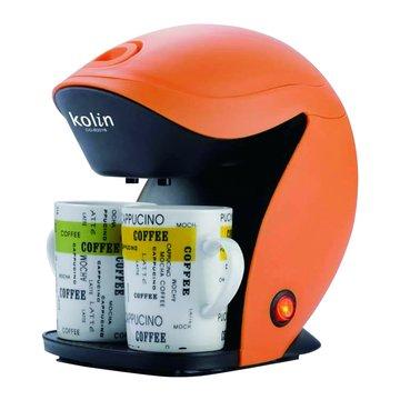 CO-R201B 雙杯咖啡機(福利品出清)