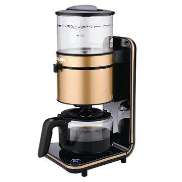HM-L14102AL 經典咖啡機(炫金)