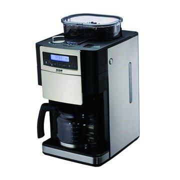 SCM-1007S 1.25L全自動研磨美式咖啡機 (福利品出清)