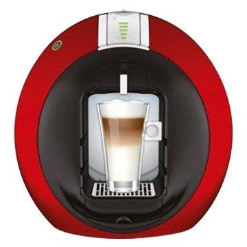 雀巢CircoloFS膠囊咖啡機(星夜紅)