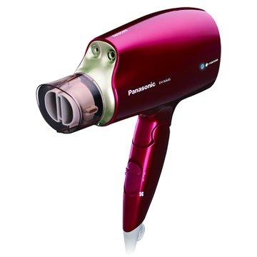 Panasonic  國際牌 EH-NA45-RP 奈米水離子吹風機(紅色)