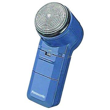 ES-534-DP 單刀頭電池式電鬍刀