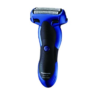 ES-SL41 三刀頭充電式電鬍刀(藍)(福利品出清)