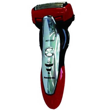 Panasonic  國際牌 ES-ST27-R 旗艦型三刀頭水洗電鬍刀(福利品出清)