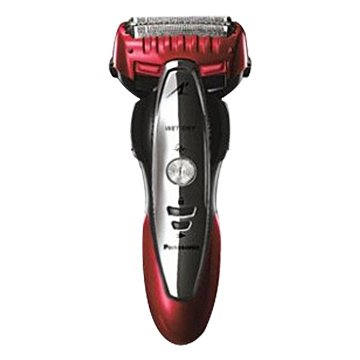 Panasonic  國際牌 ES-ST39-R 三刀頭水洗刮鬍刀(紅)